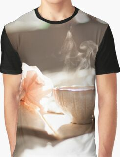 cup of tea Graphic T-Shirt