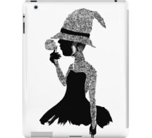 Bubble Witch iPad Case/Skin