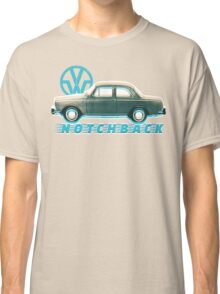 Classic Car T-Shirt Classic T-Shirt