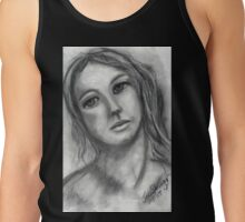 Heartfelt girl - Suzannah  Tank Top