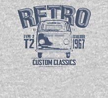 NEW Men's Classic Camper Van T-shirt T-Shirt