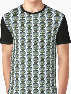 Alien (Mantis) Graphic T-Shirt
