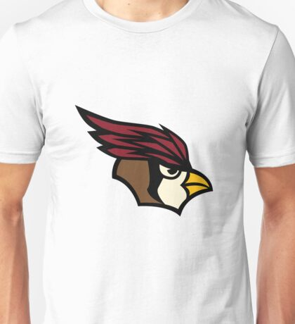 The Pidgeotto Cardinals Unisex T-Shirt