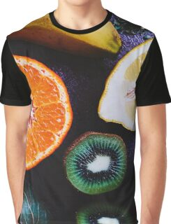 fruit Graphic T-Shirt