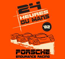 NEW Men's Racing Car T-Shirt Unisex T-Shirt