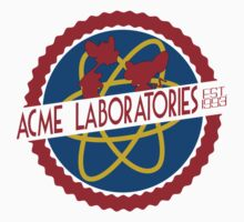 ACME Lab One Piece - Short Sleeve