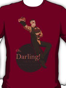 Darling (orange ver.) T-Shirt