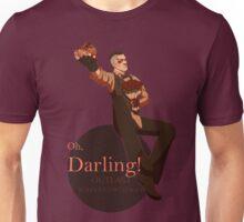 Darling (orange ver.) Unisex T-Shirt