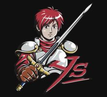 Ys - Adol Christin by MartinIsAwesome