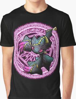 Banettes Upbringing   Graphic T-Shirt
