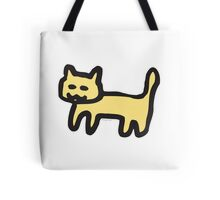 Gelatinous Kitty Tote Bag