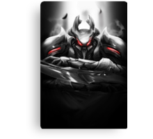 Nocture - League of Legends Canvas Print