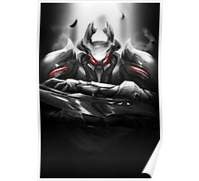 Nocture - League of Legends Poster