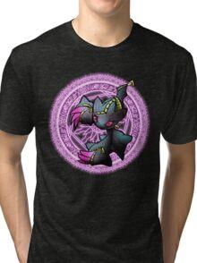 Banettes Upbringing   Tri-blend T-Shirt