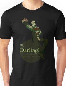 Darling (Green ver.) Unisex T-Shirt