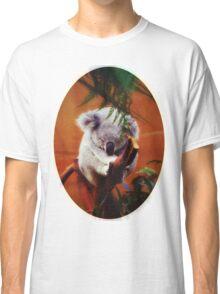Sleepy Koala Classic T-Shirt