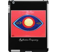 .Oculi Mystica I. iPad Case/Skin