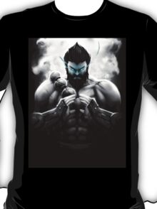 Udyr - League of Legends T-Shirt