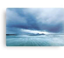 Cloud-Break Morning, Lagoon Beach, Cape Town Metal Print