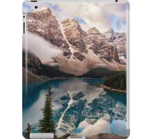 Ten Peaks Times Two iPad Case/Skin
