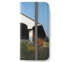 Smith Millenium Covered Bridge Rumney, NH iPhone Wallet/Case/Skin