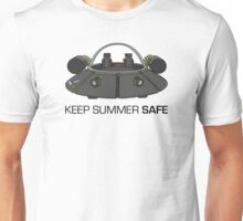 KEEP SUMMER SAFE (Rick and Morty) Unisex T-Shirt