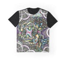 Be True to You - Warped - Psychedelic Graphic T-Shirt