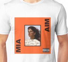 M.I.A. - AIM Album  Unisex T-Shirt
