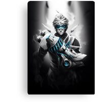 Ezreal - League of Legends Canvas Print