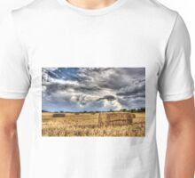 Summer on the farm Unisex T-Shirt