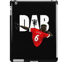 POGBA iPad Case/Skin