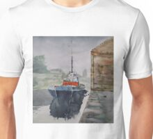 Annan Boat Unisex T-Shirt
