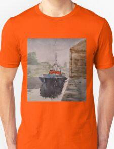 Annan Boat T-Shirt