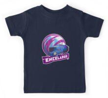 Enceladus Loaded for Space Bear! Kids Tee
