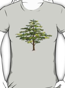 Heron Tree T-Shirt