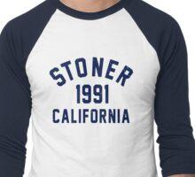 Stoner Men's Baseball ¾ T-Shirt