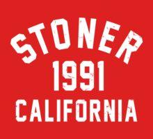 Stoner by ixrid
