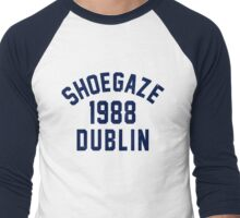 Shoegaze Men's Baseball ¾ T-Shirt