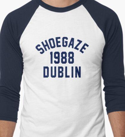 Shoegaze Men's Baseball ¾ T-Shirt