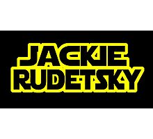 "Easy A ""Jackie Rudetsky"" Star Wars Photographic Print"
