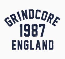 Grindcore by ixrid