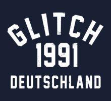 Glitch by ixrid