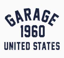 Garage by ixrid