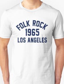Folk Rock Unisex T-Shirt