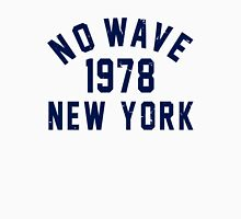 No Wave Men's Baseball ¾ T-Shirt