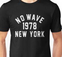 No Wave Unisex T-Shirt