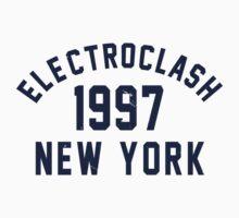 Electroclash by ixrid