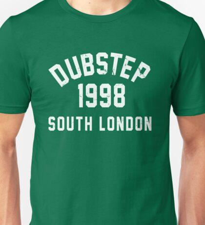 Dubstep Unisex T-Shirt