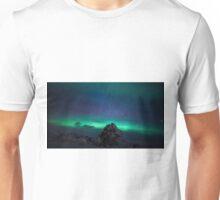 Northern Lights/Aurora Unisex T-Shirt