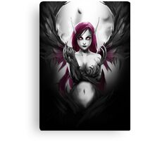 Morgana - League of Legends Canvas Print